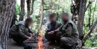 PKK, sivilleri silah altına almaya başladı