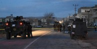 PKK'dan karakola roketli saldırı