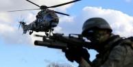 PKK'lılarla çatışma! Terörisitler Karakol'a ateş açtı
