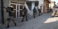 PKK'ya 12 merkezde 2. dalga büyük operasyon geliyor