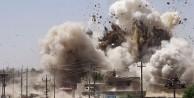 PKK'ya bombalı saldırı!