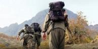 PKK'ya silahlı İHA baskını