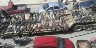 PKK/YPG, ÖSO askerlerinin naaşlarına alçak muamele!