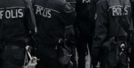 'Polisin ağır silahları da olacak'