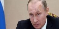 Putin Avrupa'nın sabrını taşırdı