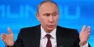 Putin, İŞİD'in nasıl yükseldiğini açıkladı