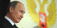 Putin'den Suriye ile ilgili çarpıcı ima!