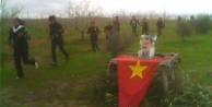PKK, 150 genci rehin aldı