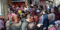 Rize'de geçici işçilik için başvuru yoğunluğu yaşandı