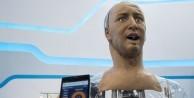 Robotlar 'acı çekmeyi' öğreniyor