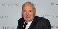 Rockefeller: 200 yaşımı görmek istiyorum