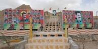 Rojava'da Apo Tapınağı!