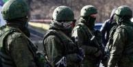 Rus askerleri arasında o bölgede çatışma çıktı