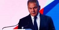 Rus Bakan Sergey Şoygu: ABD ve müttefikleri terör güçlerini kullanıyor