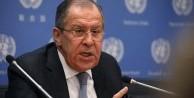 Rus Dışişleri Bakanı Sergey Lavrov: ABD'nin Suriye'den çıkmaya niyeti yok