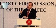 Rus elçi, Cumhurbaşkanı Erdoğan'ın resepsiyonuna katılmadı