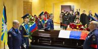 Rus General öldürüldü