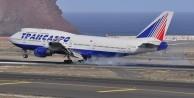 Rus havayolu şirketi battı