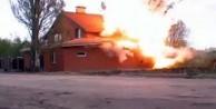 Rus istihbaratı bir mescidi havaya uçurdu