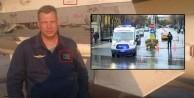 Rus pilotun cenazesi GATA'dan alındı