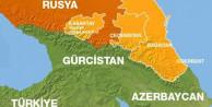 Rus polisi Çeçen Müslümanlara ateş açtı