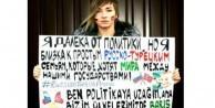 Rus şarkıcıdan Putin'i kızdıracak hamle