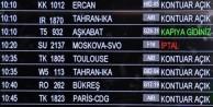 Rus uçağı İstanbul seferini iptal etti