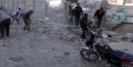 Rusları sınırda vurdu: 5 ölü