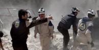 Rus uçakları sivilleri vurdu: 10 kişi öldü