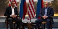 Rusya ABD ile olan anlaşmasını askıya aldı