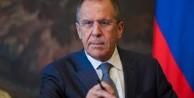 Rusya Dışişleri Bakanı Lavrov'dan Batı'ya gönderme!
