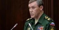 Rusya genel kurmay başkanı geliyor