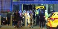 Rusya: Manchester olayı İngiltere'ye ders olsun!