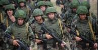 Rusya o ülkeye asker yığıyor!