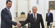 Rusya: Şam'ı korumayı başardık