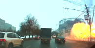 Moskova metro istasyonunda patlama!