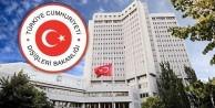 Rusya'nın Ankara Büyükelçisi bir kez daha çağrıldı