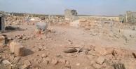 Hava saldırısında 9 sivil öldü