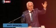Saadet Partisi lideri Kamalak Akit Tv'de