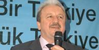 Saadet Partisi eski genel başkan yardımcısından başkanlığa destek