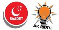 Saadet'ten flaş açıklama: AK Partili 40 milletvekili...