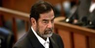 Saddam'ı sorgulayan ajandan olay sözler
