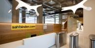 """sahibinden.com """"Yeşil Ofis Sertifikası"""" alan ilk e-ticaret şirketi oldu"""