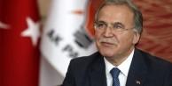 Şahin: Kovsanız, AK Parti'den ayrılmazlar