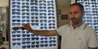 Sahte güneş gözlüklerine önemli uyarı