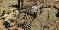 Saldırı hazırlığındaki teröristler öldürüldü!