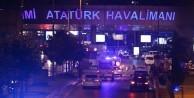 ABD'li sözcü: Saldırı öncesi uyarı tamamen tesadüf