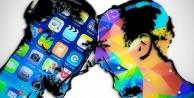 Samsung, Apple'a bakın nasıl taş attı!