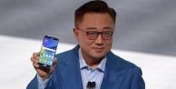 Samsung CEO'sundan tarihi itiraf!