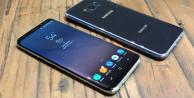 Samsung Galaxy S8'in Türkiye fiyatı açıklandı